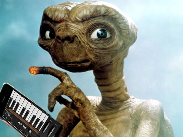 ET Key