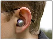 in-ear device